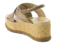 Босоножки для женщин Braska 512-68211/179 купить обувь, 2017