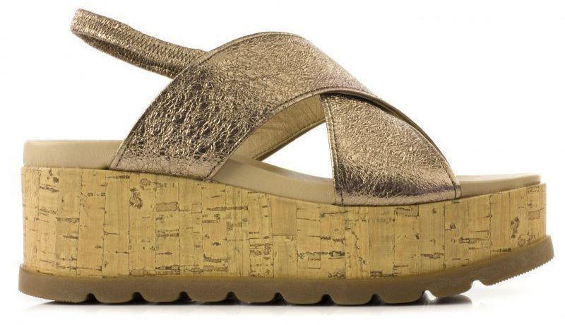 Босоножки для женщин Braska 512-68211/179 брендовая обувь, 2017