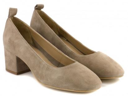 Туфли для женщин Braska 513-74495/204-051 брендовая обувь, 2017