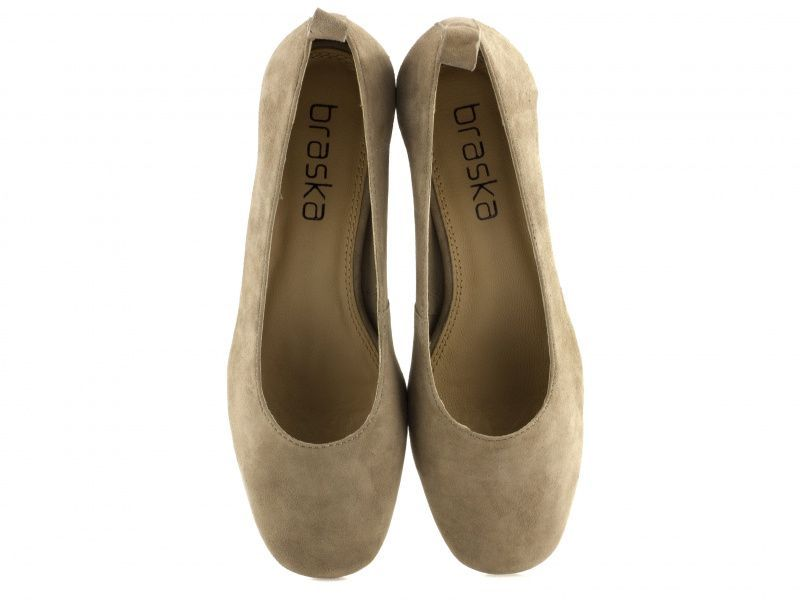 Туфли для женщин Braska 513-74495/204-051 Заказать, 2017