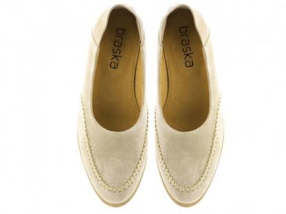 Туфли для женщин Braska 511-75979/204 купить обувь, 2017