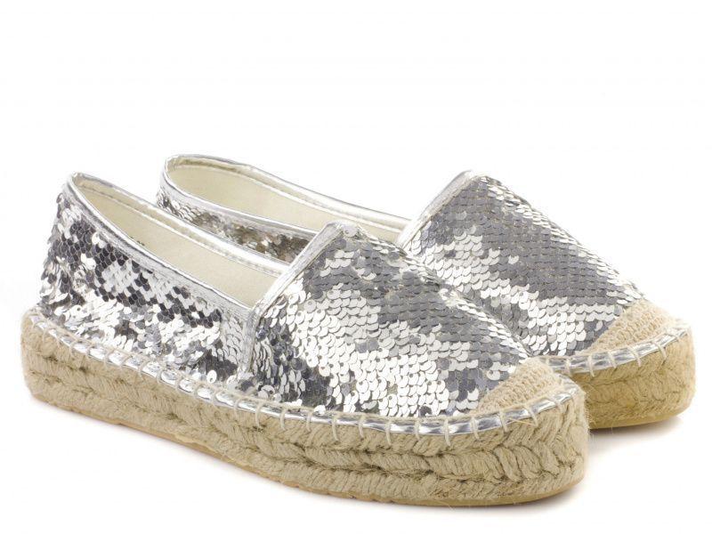 Слипоны для женщин Braska 513-644/477 модная обувь, 2017