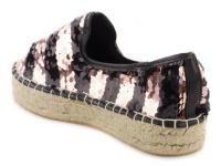 Слипоны для женщин Braska 513-654Т/490 купить обувь, 2017