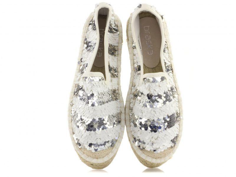 Cлипоны для женщин Braska BS2645 размеры обуви, 2017