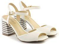 Босоножки для женщин Braska BS2648 размеры обуви, 2017