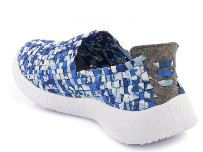 Слипоны для женщин Braska BS2653 размерная сетка обуви, 2017