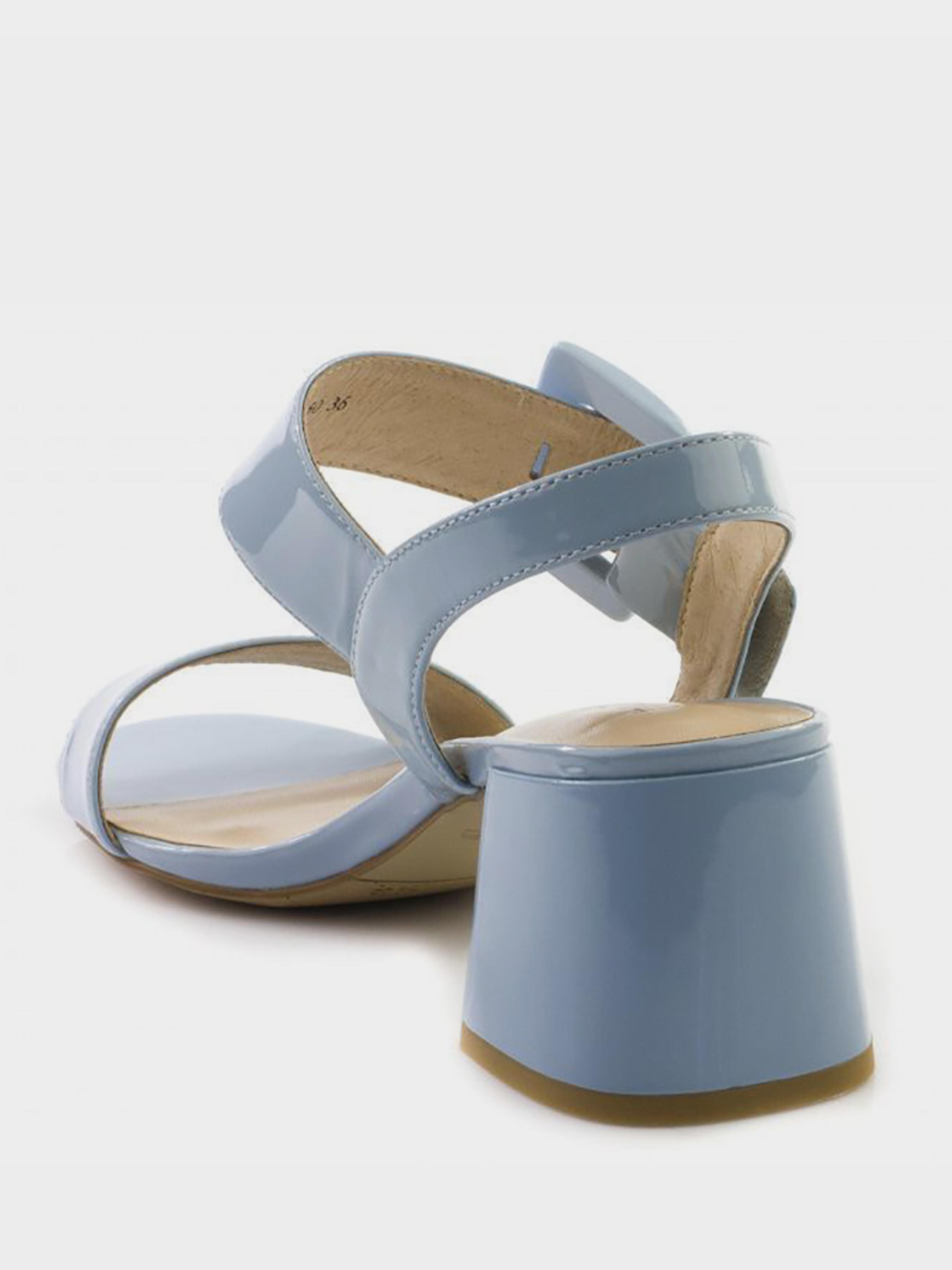 Босоножки для женщин Braska BS2654 размеры обуви, 2017