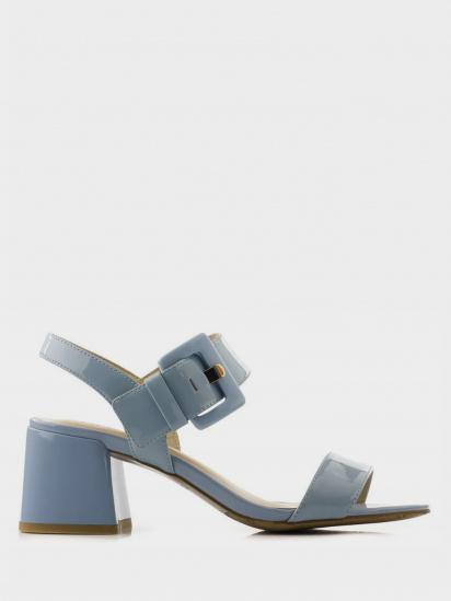 Босоножки для женщин Braska 511-218/608-050 купить обувь, 2017
