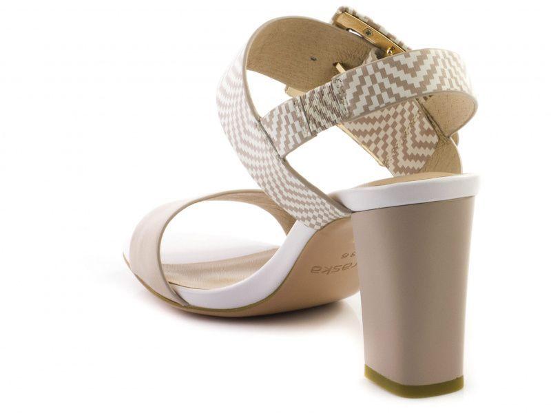 Босоножки для женщин Braska BS2655 размеры обуви, 2017