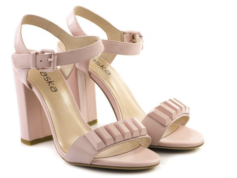 Босоножки для женщин Braska BS2656 размеры обуви, 2017