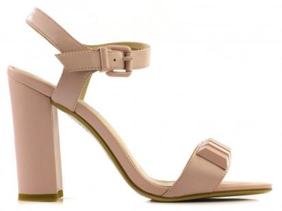 Босоножки для женщин Braska 511-206/118-070 купить обувь, 2017