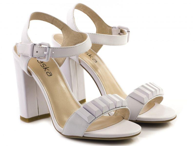 Босоножки для женщин Braska BS2657 размеры обуви, 2017