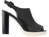 Босоножки для женщин Braska 511-218/101-100 купить обувь, 2017