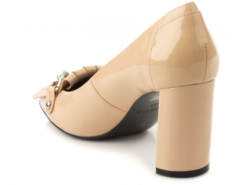 Туфли для женщин Braska BS2668 цена, 2017