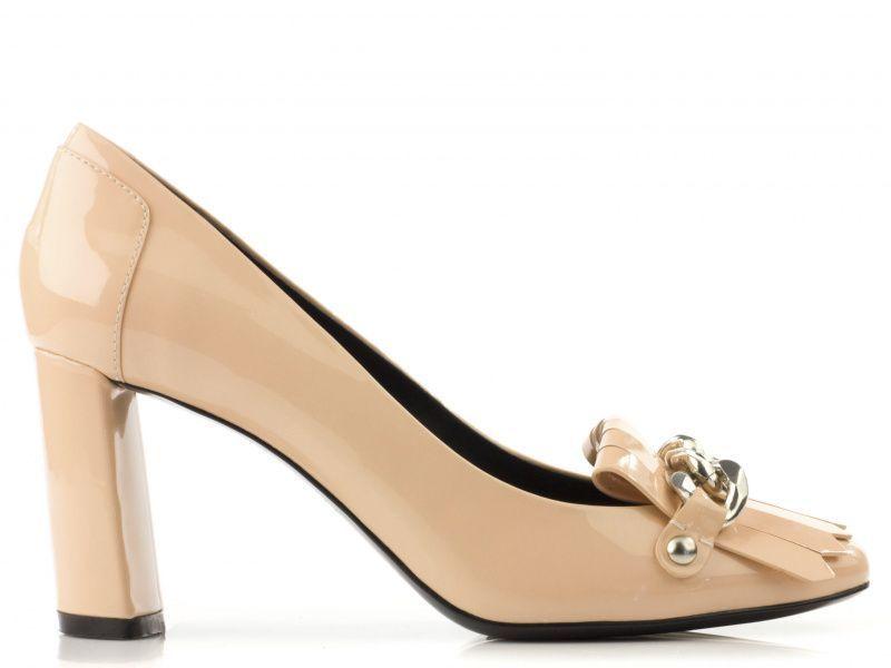 Туфли для женщин Braska 513-218/604-070 брендовая обувь, 2017