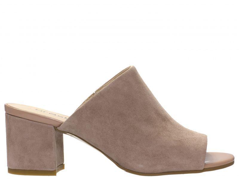 Шлёпанцы для женщин Braska BS2670 размеры обуви, 2017
