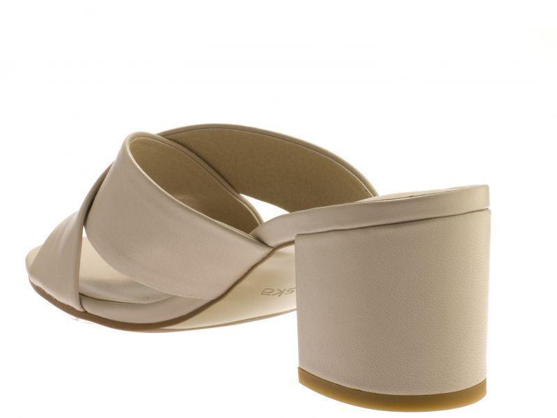 Шлёпанцы для женщин Braska BS2671 размеры обуви, 2017