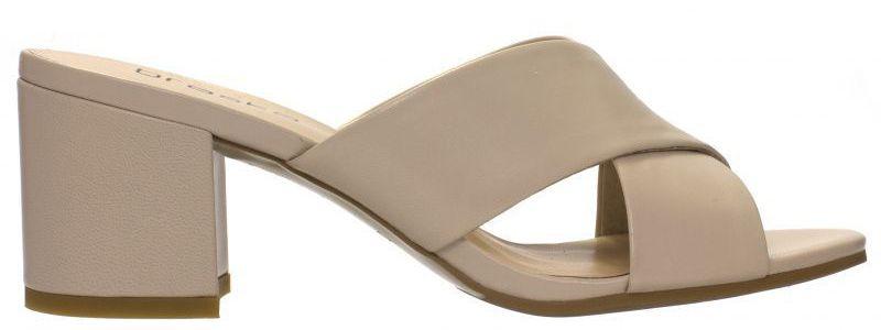 Шлёпанцы для женщин Braska BS2671 размерная сетка обуви, 2017