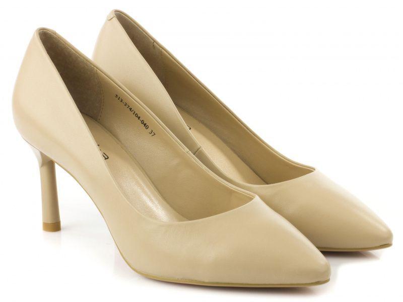 Туфли для женщин Braska BS2672 цена, 2017