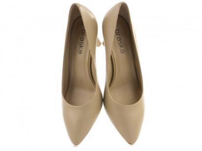 Туфли для женщин Braska 513-374/104-040 размеры обуви, 2017