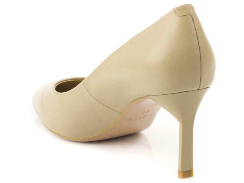 Туфли для женщин Braska BS2672 брендовые, 2017