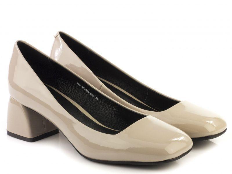 Туфли для женщин Braska BS2673 цена, 2017