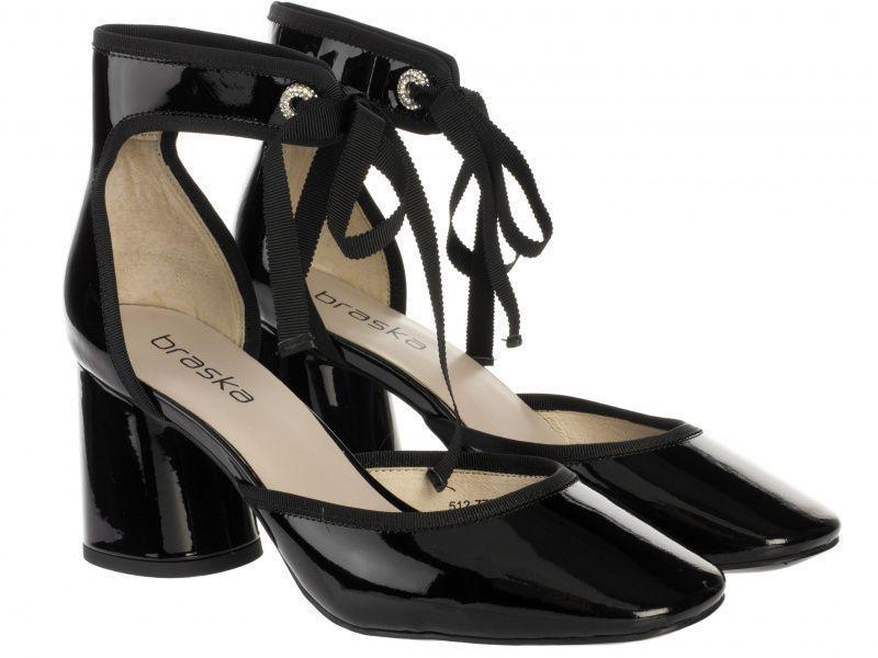 Босоножки для женщин Braska BS2678 размеры обуви, 2017