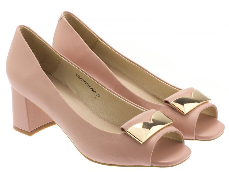 Туфли для женщин Braska BS2681 цена, 2017