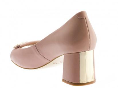 Туфли для женщин Braska 512-676/118-040 брендовая обувь, 2017