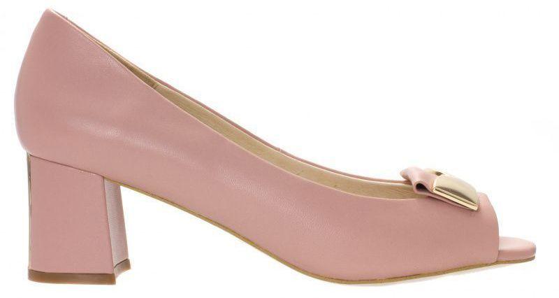 Туфли для женщин Braska BS2681 примерка, 2017