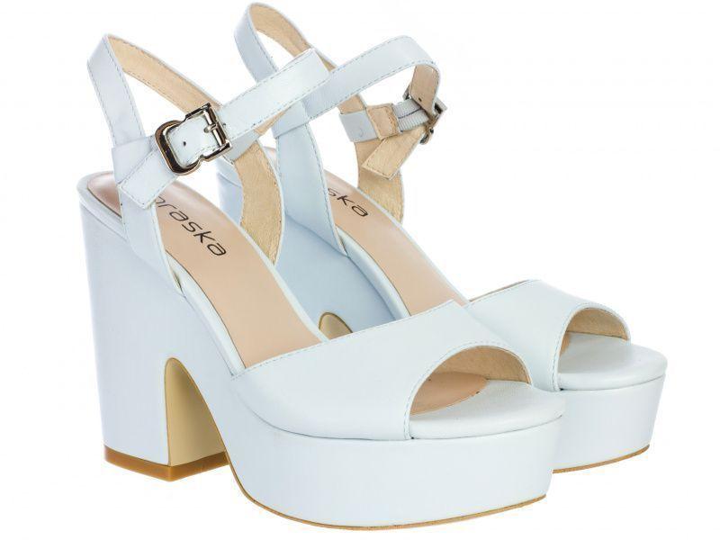 Босоножки для женщин Braska BS2682 размеры обуви, 2017