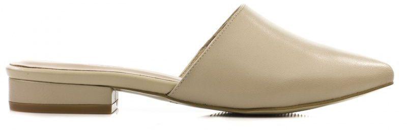Шлёпанцы для женщин Braska BS2683 размерная сетка обуви, 2017