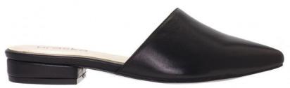 Шлёпанцы для женщин Braska 512-111/101-011 размеры обуви, 2017