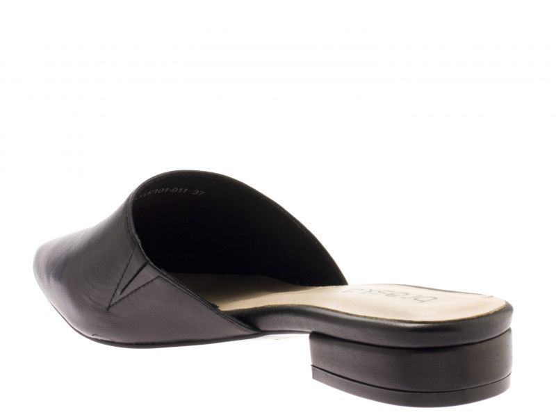 Шлёпанцы для женщин Braska BS2684 размеры обуви, 2017