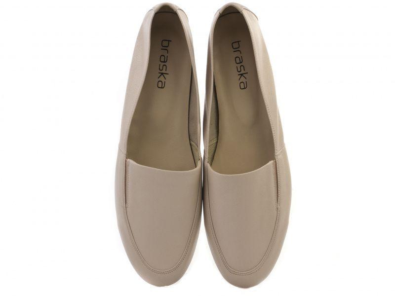 Cлипоны для женщин Braska BS2685 размеры обуви, 2017
