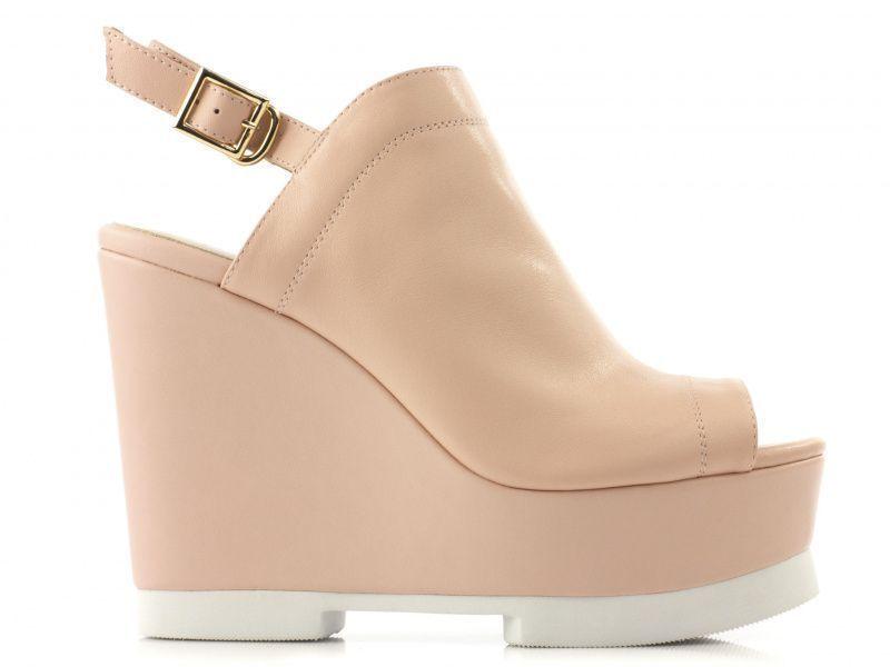Босоножки для женщин Braska 511-707/118-100 купить обувь, 2017