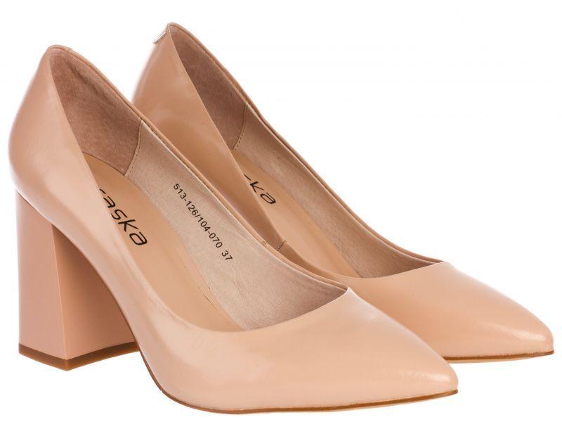 Туфли для женщин Braska BS2690 примерка, 2017
