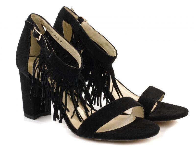 Босоножки для женщин Braska 511-636/201-065 купить обувь, 2017