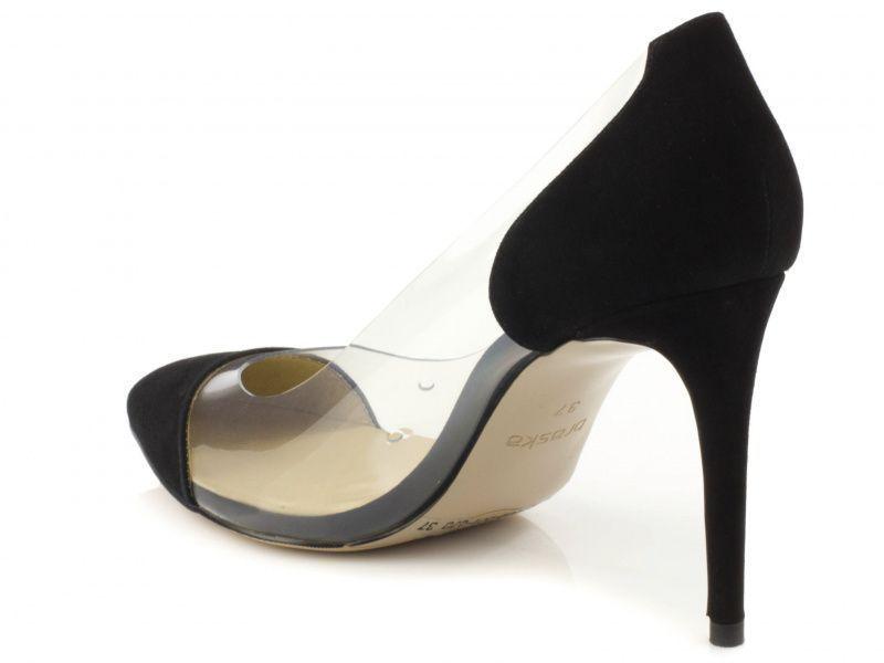 Туфли для женщин Braska BS2695 цена, 2017