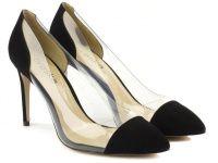 Туфли для женщин Braska BS2695 примерка, 2017