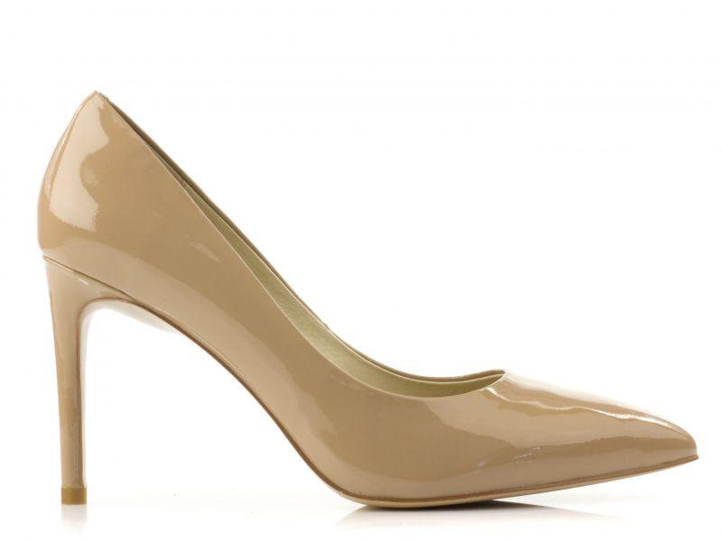 Туфли для женщин Braska BS2696 брендовые, 2017
