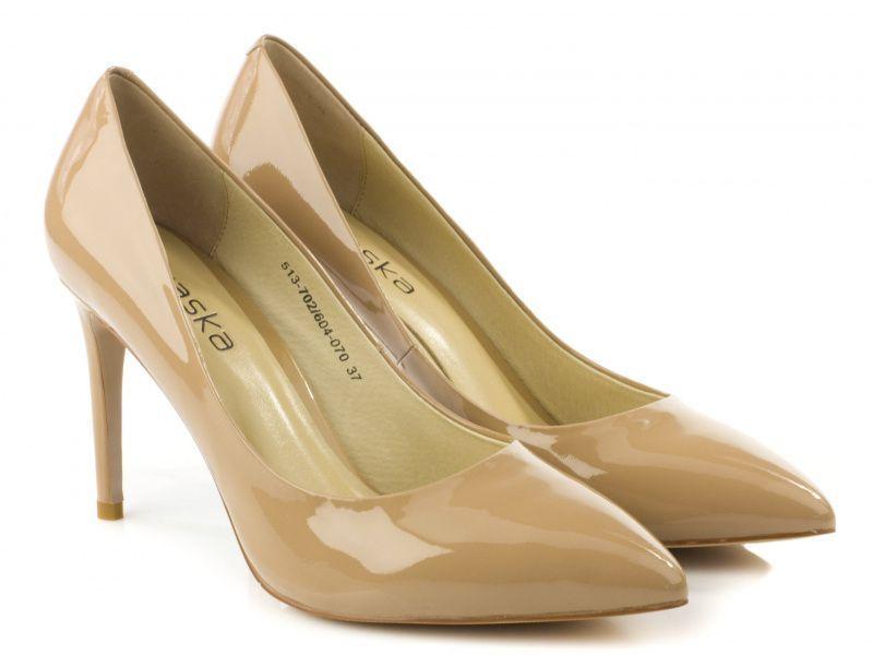Туфли для женщин Braska BS2696 примерка, 2017
