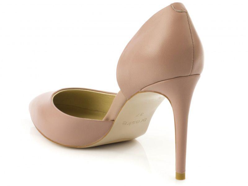 Туфли для женщин Braska BS2697 цена, 2017