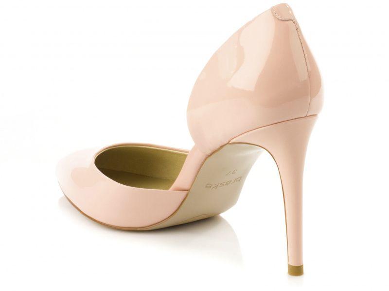 Туфли для женщин Braska BS2698 цена, 2017