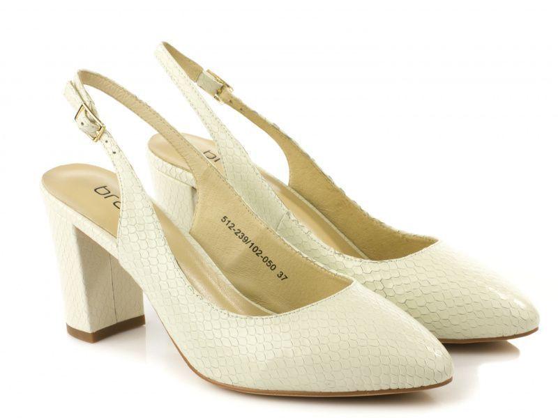 Босоножки для женщин Braska BS2699 размеры обуви, 2017