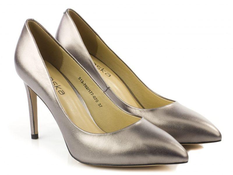 Туфли для женщин Braska BS2700 цена, 2017