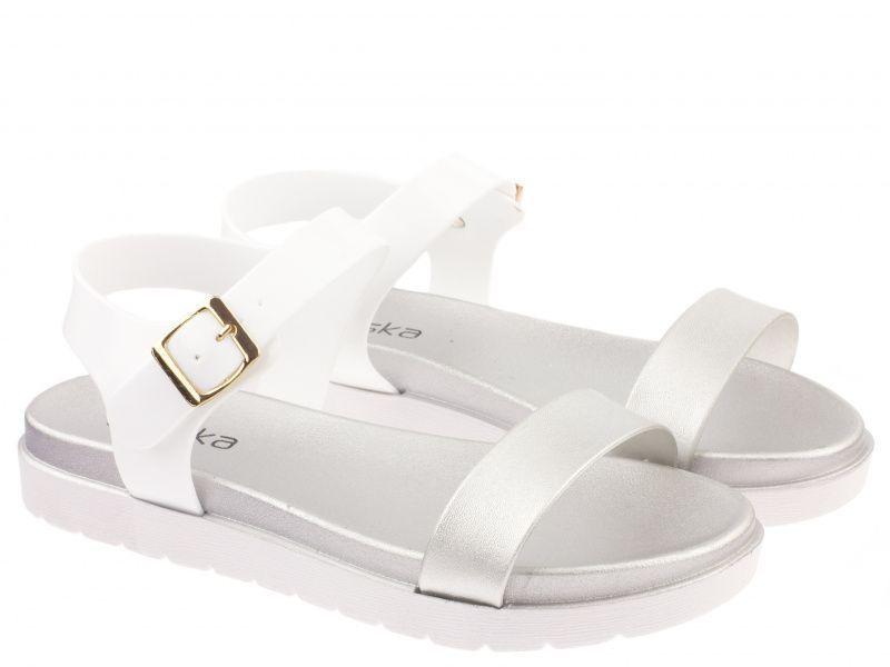 Сандалии для женщин Braska BS2704 размерная сетка обуви, 2017