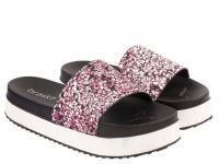 Шлёпанцы для женщин Braska BS2705 размерная сетка обуви, 2017