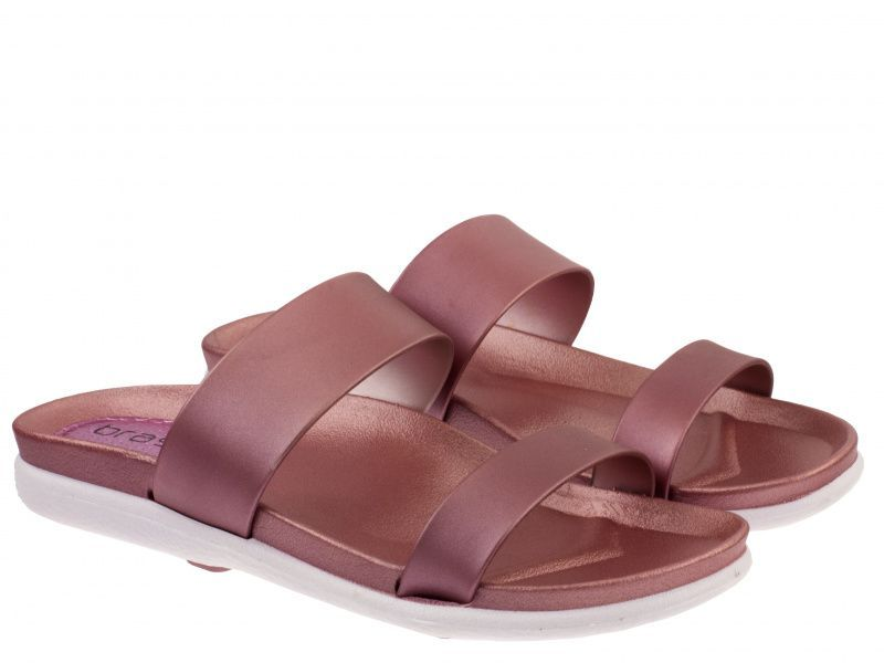 Шлёпанцы для женщин Braska BS2708 размерная сетка обуви, 2017
