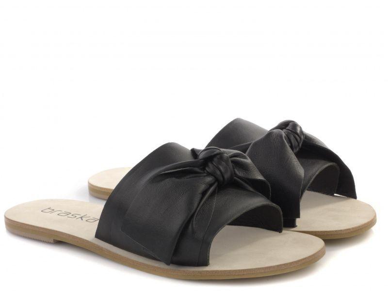 Сандалии для женщин Braska BS2714 размерная сетка обуви, 2017
